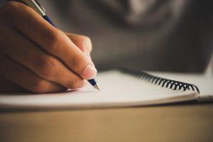 نوشتن کتاب