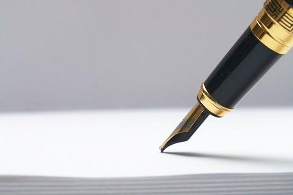نویسندگی : از رؤیا تا عمل